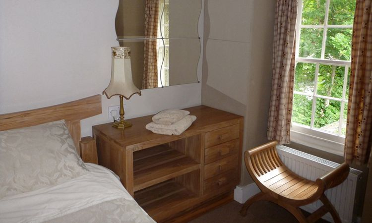 Book self catering cottage Beddgelert