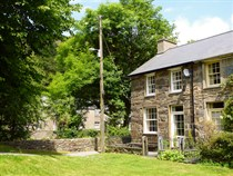 Ty Nain, holiday cottage in Beddgelert