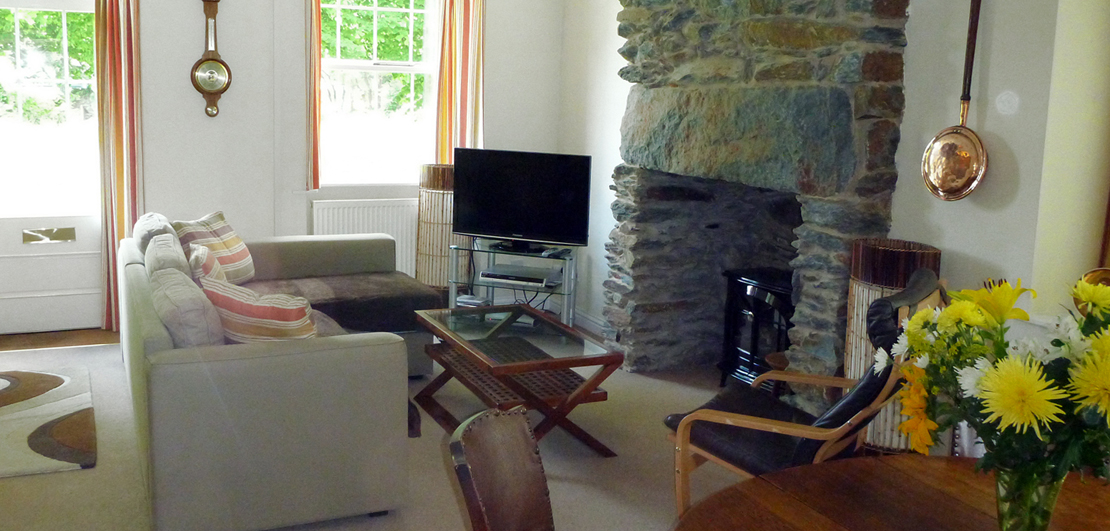 Self catered cottage Snowdonia