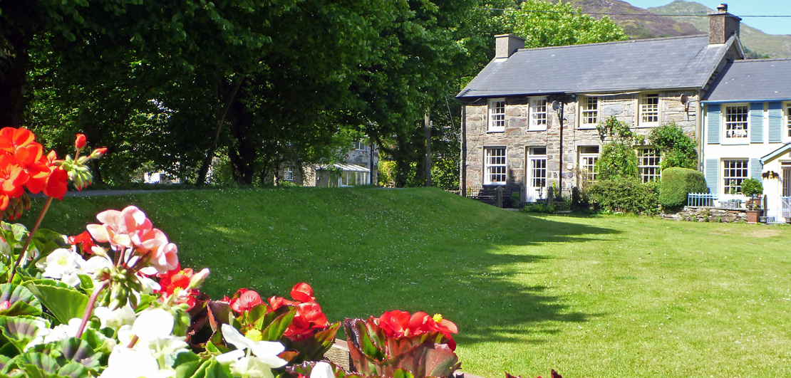 Holiday cottages Beddgelert